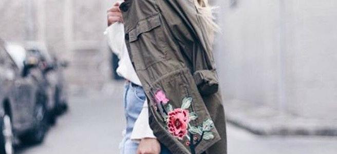Mom Jeans und Blumenmuster: So sieht der Frühling 2017 aus