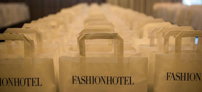Fashionhotel Zürich 2017