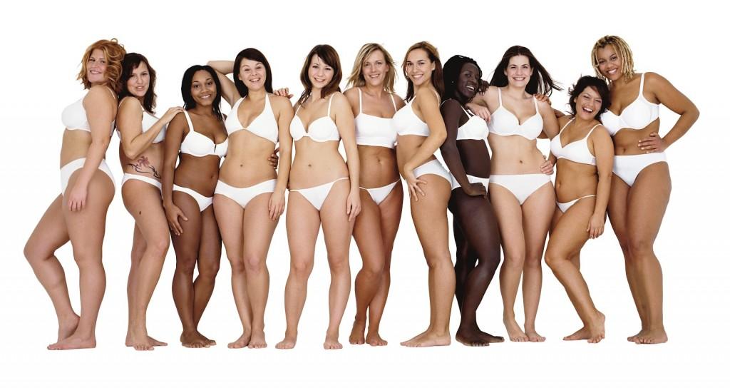 The shape of you: Welcher Figurtyp bist du?