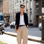 Culottes, Straight Jeans, Sweatpants: Die Trend-Hosen der Saison!