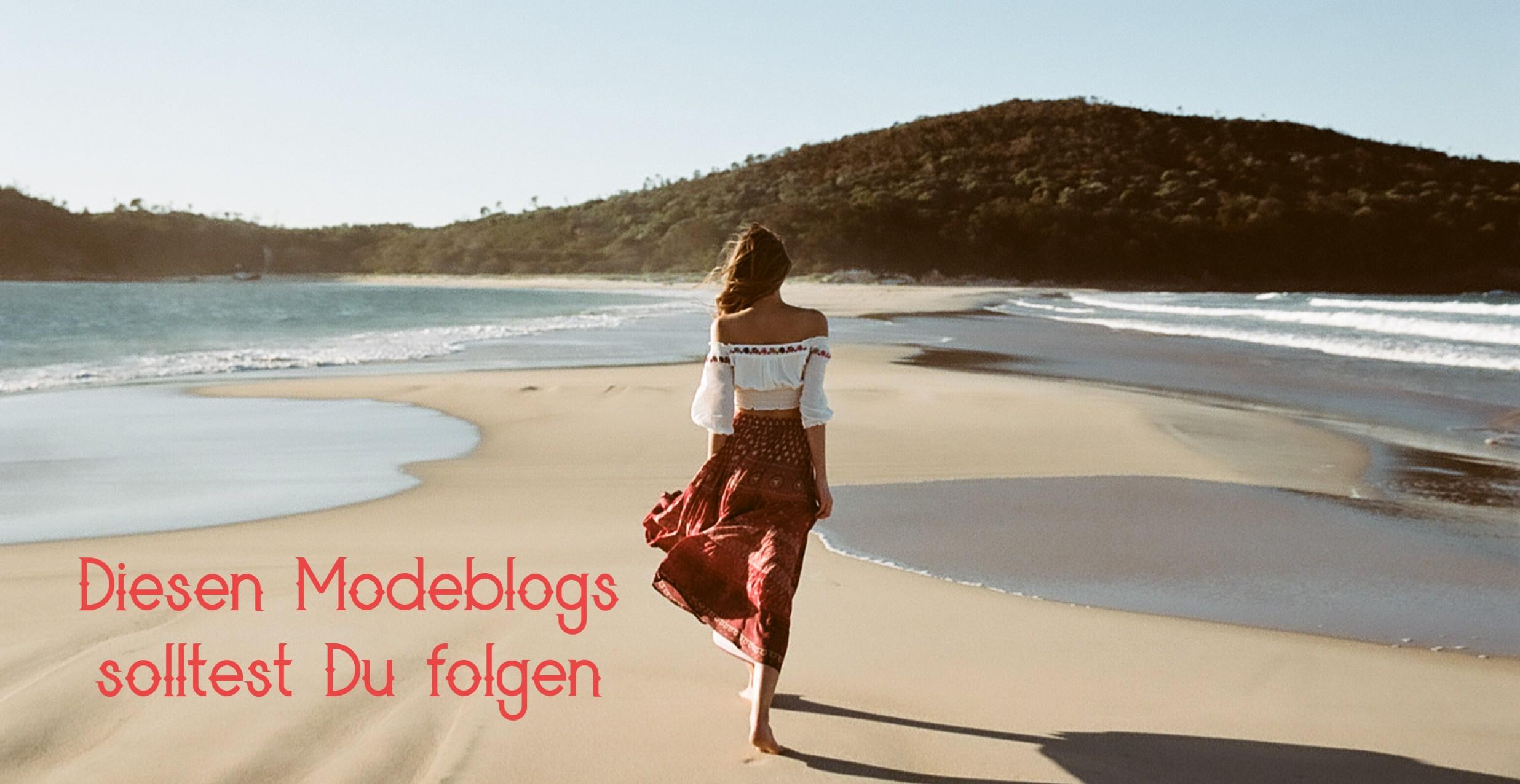 Meine liebsten Mode Blogs | Was anziehen? by Hülya
